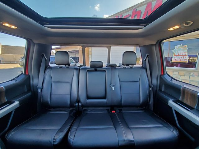 2015 Ford F-150 Lariat in Brownsville, TX 78521