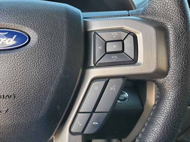 2015 Ford F-150 Platinum in Brownsville, TX 78521