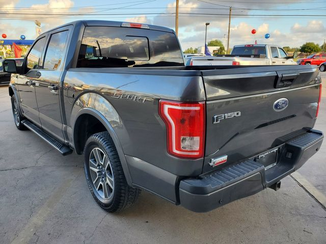 2015 Ford F-150 XLT in Brownsville, TX 78521
