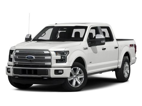 2015 Ford F-150 King Ranch in Bryan-College Station