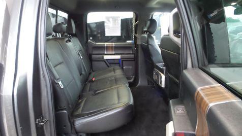 2015 Ford F-150 Lariat FX4 4x4 Crew 1-Own Cln Carfax We Finance | Canton, Ohio | Ohio Auto Warehouse LLC in Canton, Ohio