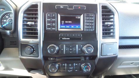 2015 Ford F-150 XLT 4X4 Crew Cab V8 Clean Carfax We Finance | Canton, Ohio | Ohio Auto Warehouse LLC in Canton, Ohio