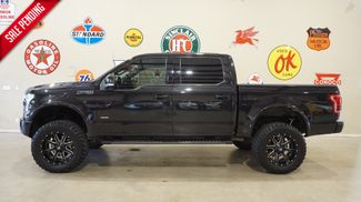 2015 Ford F-150 Lariat 4X4 LIFTED,PANO ROOF,NAV,FUEL WHLS,32K in Carrollton TX, 75006