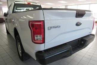 2015 Ford F-150 XL Chicago, Illinois 4