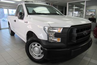 2015 Ford F-150 XL Chicago, Illinois 1