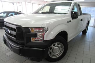 2015 Ford F-150 XL Chicago, Illinois 2
