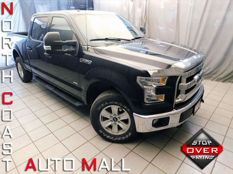 2015 Ford F-150 XLT w/HD Payload Pkg in Cleveland, Ohio
