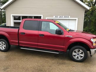 2015 Ford F-150 XLT in Clinton IA, 52732