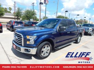2015 Ford F-150 Crew Cab XLT in Harlingen, TX 78550
