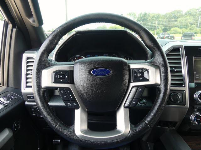 2015 Ford F-150 Platinum in Cullman, AL 35058