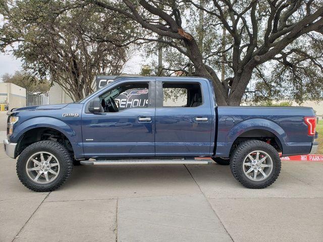 2015 Ford F-150 XLT Texas Edition Wheels, Lift, Kit, Killer 91k in Dallas, Texas 75220