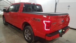 2015 Ford F-150 Lariat FX4  1 Owner   Dickinson ND  AutoRama Auto Sales  in Dickinson, ND