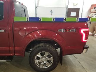 2015 Ford F-150 Supercrew 4x4 Lariat 1 owner  Big Roof  Dickinson ND  AutoRama Auto Sales  in Dickinson, ND