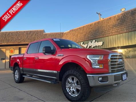 2015 Ford F-150 XLT in Dickinson, ND