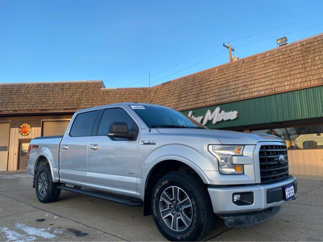 2015 Ford F-150 XLT ONLY 30,000 Miles in Dickinson, ND 58601