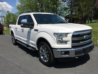 2015 Ford F-150 Lariat  city PA  Pine Tree Motors  in Ephrata, PA