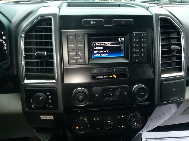 2015 Ford F-150 Ext Cab 4x4 XLT Houston, Mississippi 12