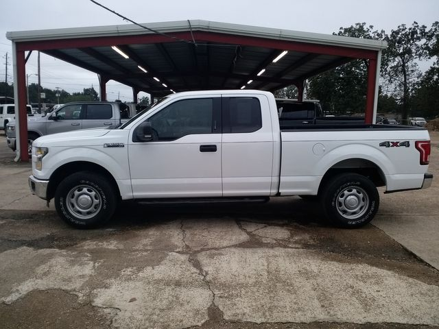2015 Ford F-150 Ext Cab 4x4 XLT Houston, Mississippi 2