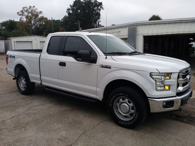 2015 Ford F-150 Ext Cab 4x4 XLT Houston, Mississippi 1