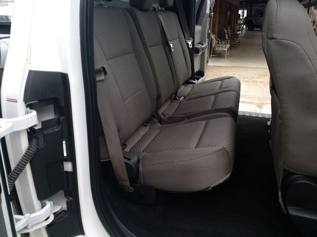 2015 Ford F-150 Ext Cab 4x4 XLT Houston, Mississippi 10