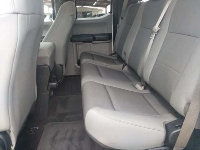 2015 Ford F-150 Ext Cab 4x4 XL Houston, Mississippi 10
