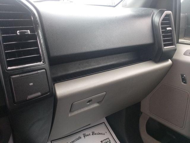 2015 Ford F-150 Ext Cab 4x4 XL Houston, Mississippi 14