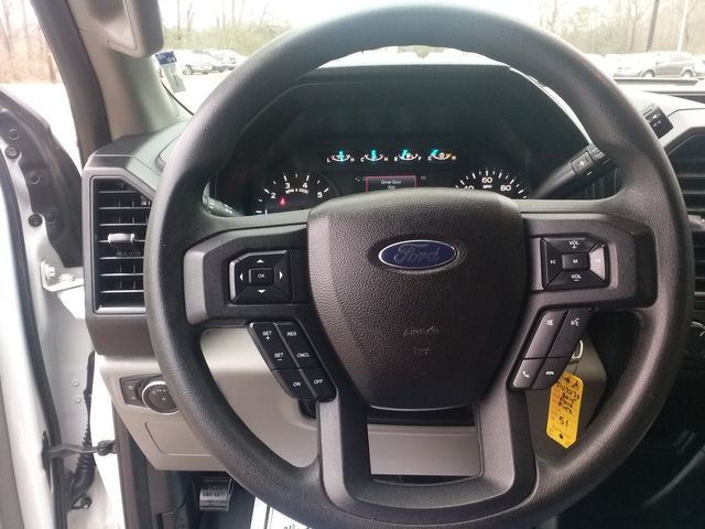 2015 Ford F-150 Ext Cab 4x4 XL Houston, Mississippi 12