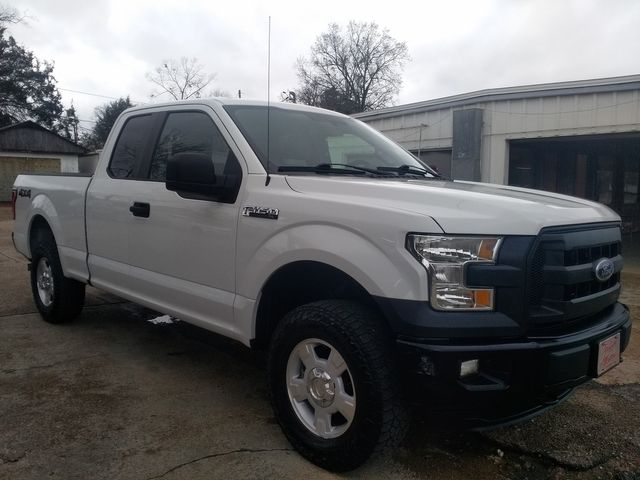 2015 Ford F-150 Ext Cab 4x4 XL Houston, Mississippi 1