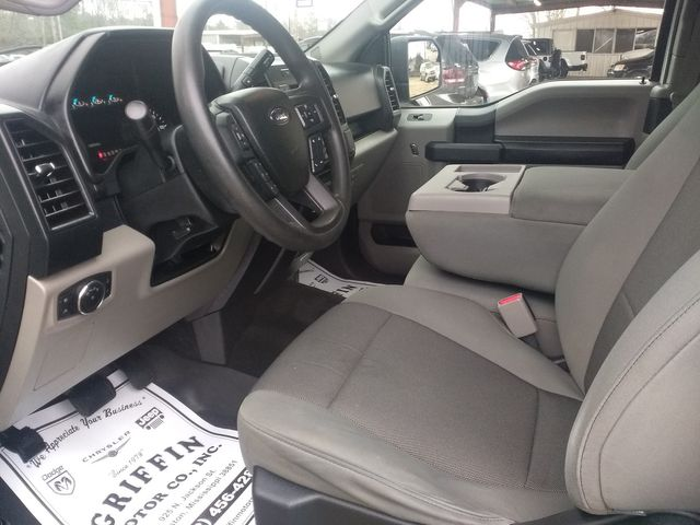 2015 Ford F-150 Ext Cab 4x4 XL Houston, Mississippi 8
