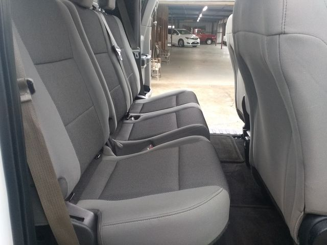 2015 Ford F-150 Ext Cab 4x4 XL Houston, Mississippi 11