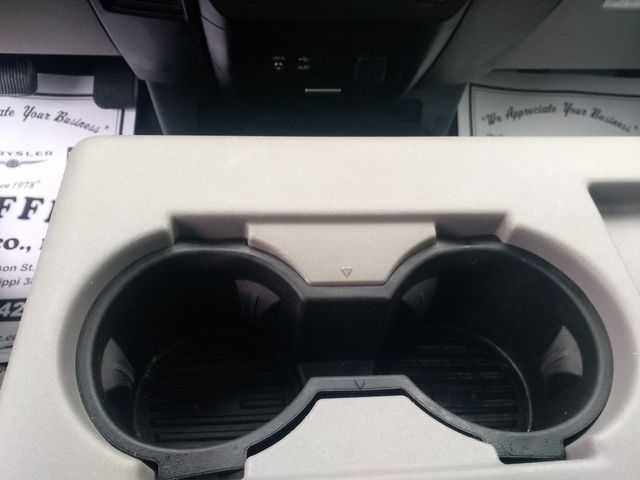 2015 Ford F-150 Ext Cab 4x4 XL Houston, Mississippi 19