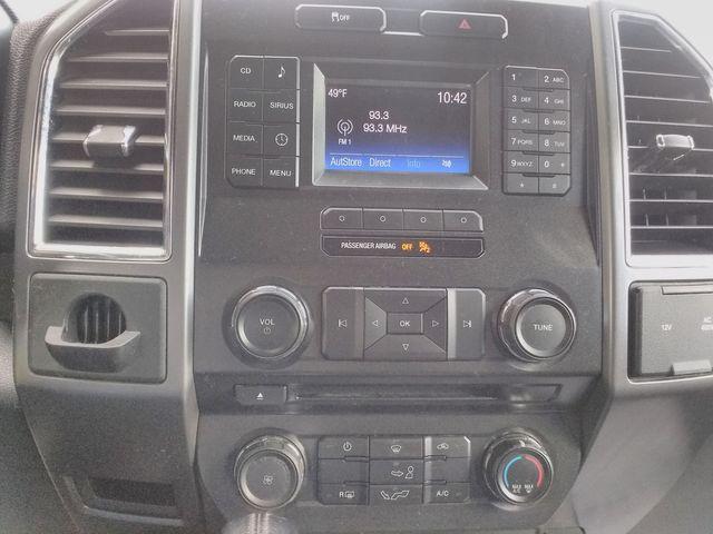 2015 Ford F-150 Ext Cab XLT Houston, Mississippi 12