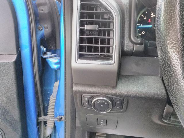 2015 Ford F-150 Ext Cab XLT Houston, Mississippi 17