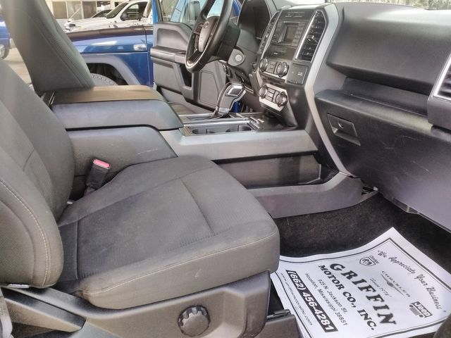 2015 Ford F-150 Ext Cab XLT Houston, Mississippi 8