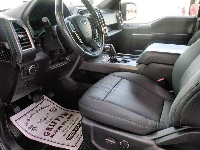 2015 Ford F-150 Ext Cab XLT Houston, Mississippi 7