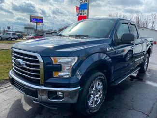 2015 Ford F-150 Super Cab XLT 4WD*SOLD in Fremont, OH 43420
