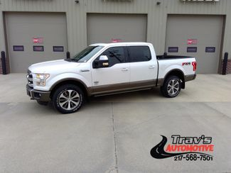 2015 Ford F-150 King Ranch in Gifford, IL 61847