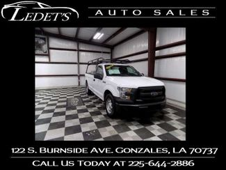 2015 Ford F-150 XL - Ledet's Auto Sales Gonzales_state_zip in Gonzales