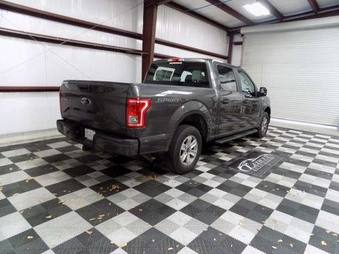 2015 Ford F-150 XL - Ledet's Auto Sales Gonzales_state_zip in Gonzales, Louisiana