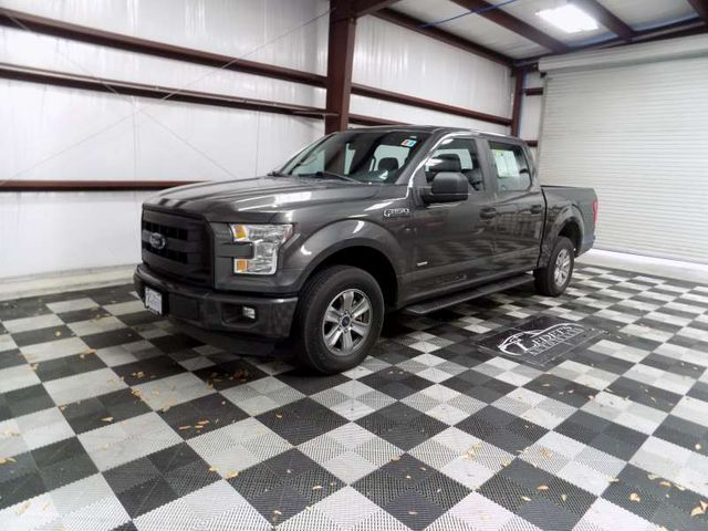 2015 Ford F-150 XL in Gonzales, Louisiana 70737