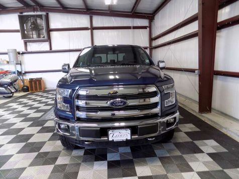 2015 Ford F-150 Lariat - Ledet's Auto Sales Gonzales_state_zip in Gonzales, Louisiana