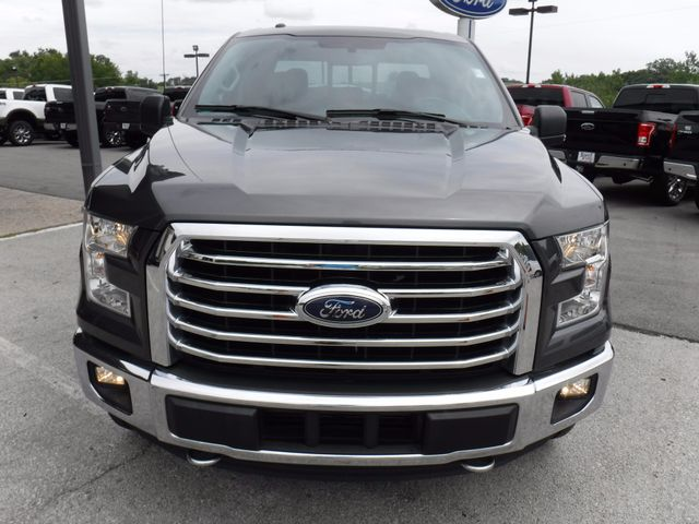 2015 Ford F-150 XLT in Gower Missouri, 64454