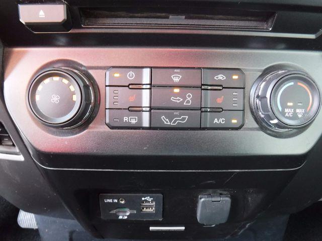 2015 Ford F-150 XLT 4X4 in Gower Missouri, 64454