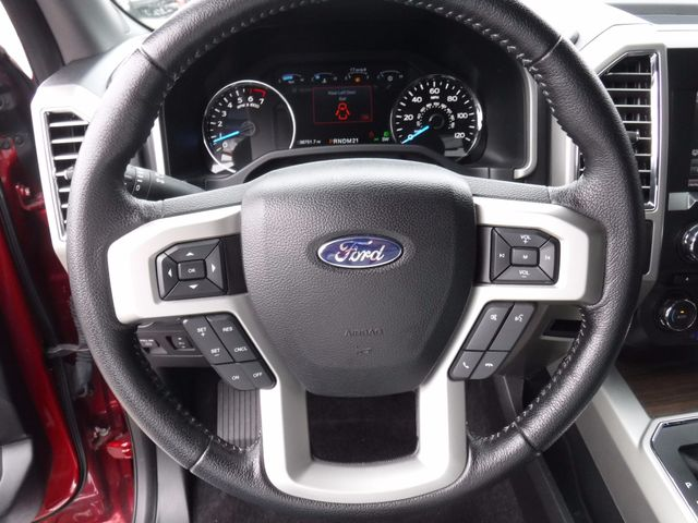2015 Ford F-150 Lariat in Gower Missouri, 64454