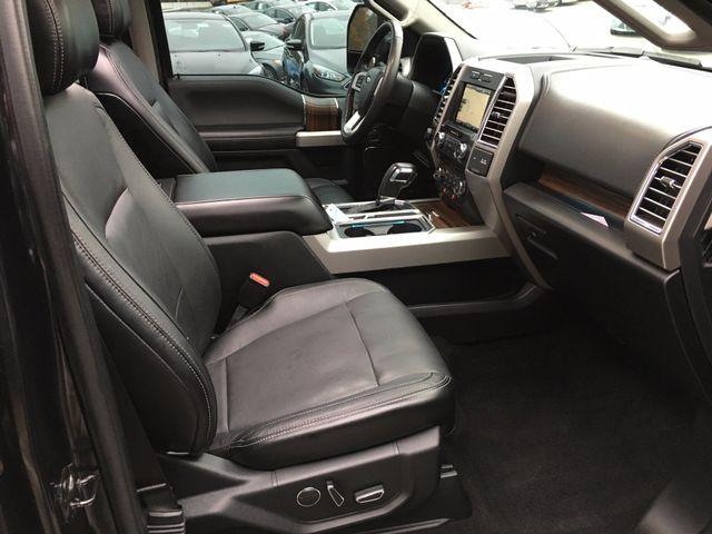 2015 Ford F-150 Lariat 4X4 3.5L V6 Ecoboost in Gower Missouri, 64454