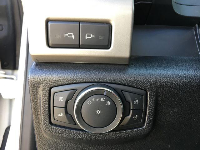 2015 Ford F-150 Lariat 4X4 5.0L V8 in Gower Missouri, 64454