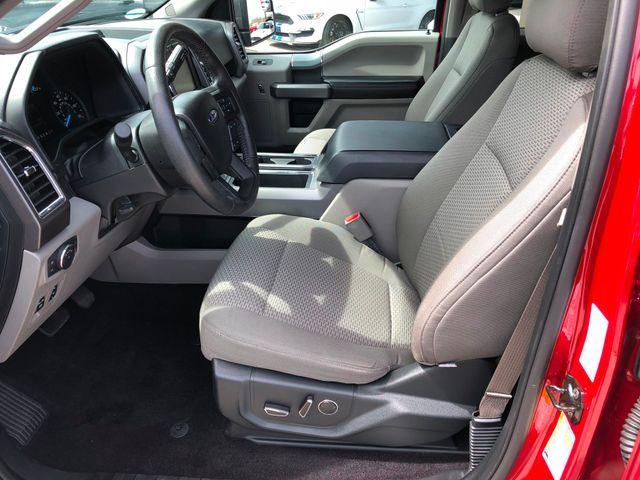 2015 Ford F-150 XLT 4X4 2.7L V6 Ecoboost in Gower Missouri, 64454