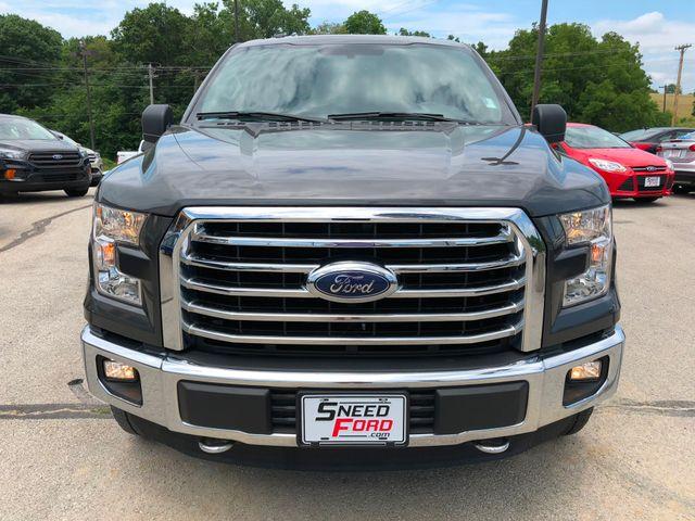 2015 Ford F-150 XLT 4X4 5.0L V8 in Gower Missouri, 64454