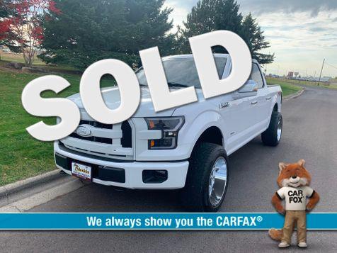 2015 Ford F-150 XL in Great Falls, MT