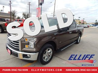 2015 Ford F-150 XLT in Harlingen TX, 78550